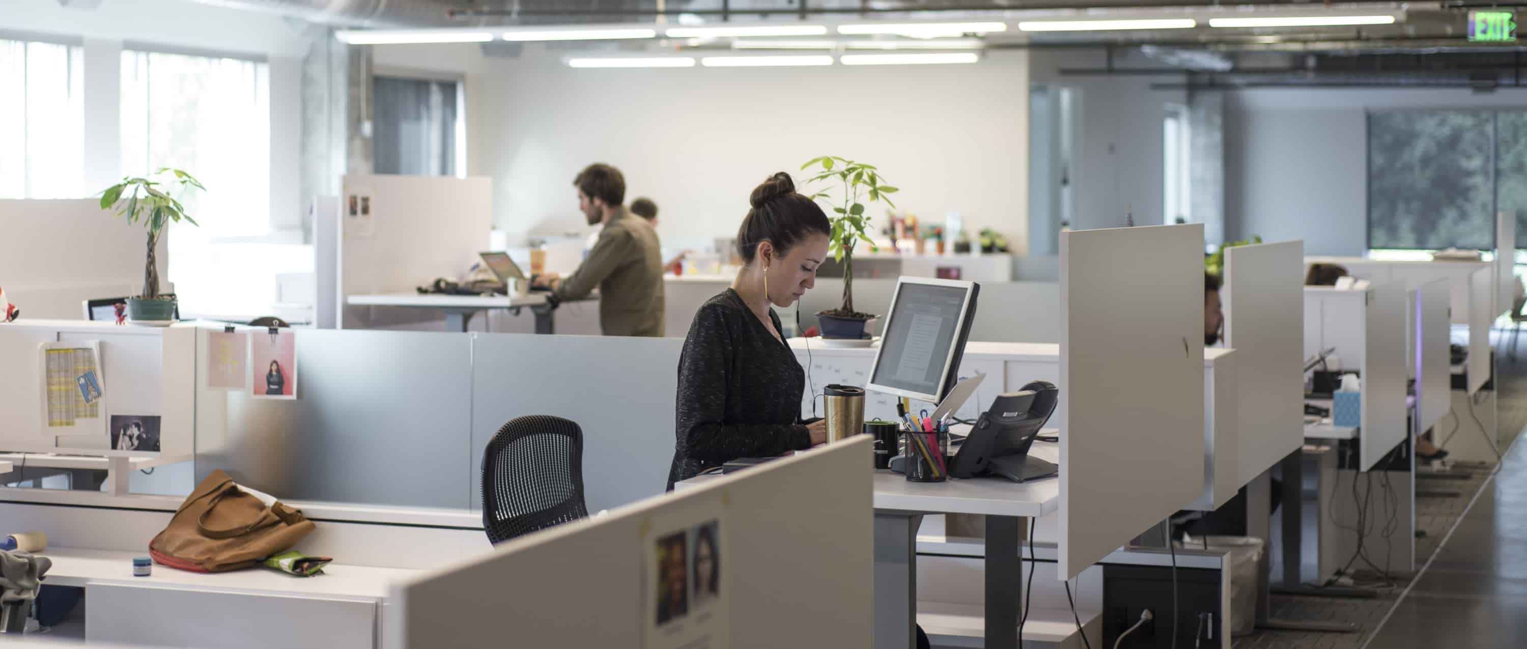 How Much Office Space Do I Need Calculator Per Person Standards