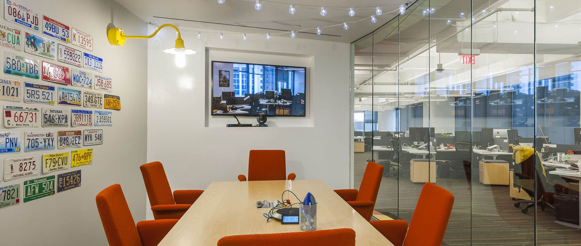 301 Congress Conference Room - Retail Me Not