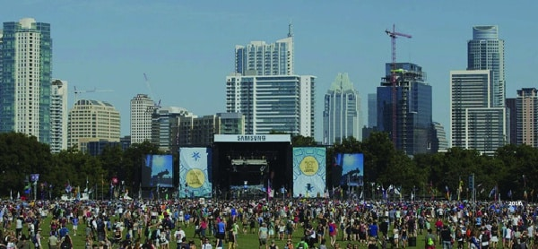 ACL skyline in 2016