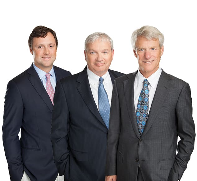 Commercial Real Estate Professionals | Property Leasing and Property Management in Austin, Texas | Ben Tolson, Mike Murphy and Bart Matheney