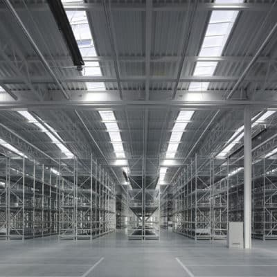 Industrial Warehouse Space in Austin, Texas