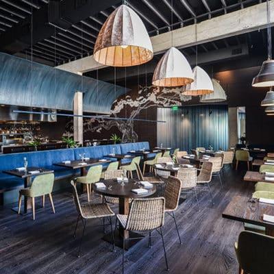 Austin Restaurant, Juniper