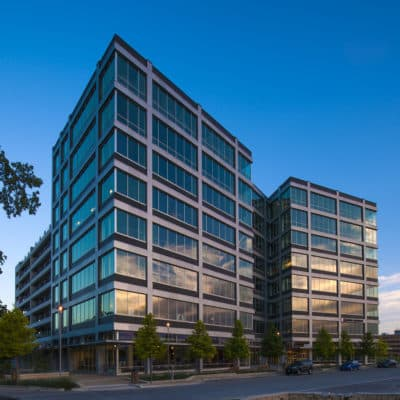 Austin Office Building, University Park Exterior Image