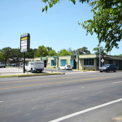 3110 Guadalupe Retail Center | 3110 Guadalupe Street in Austin, Texas