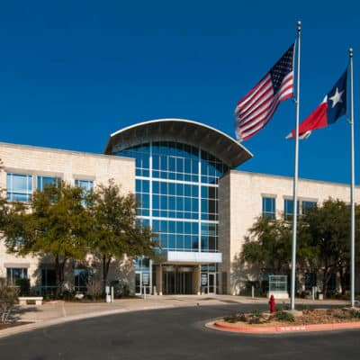7700 Parmer Office Building | 7700 Parmer Lane in Austin, Texas