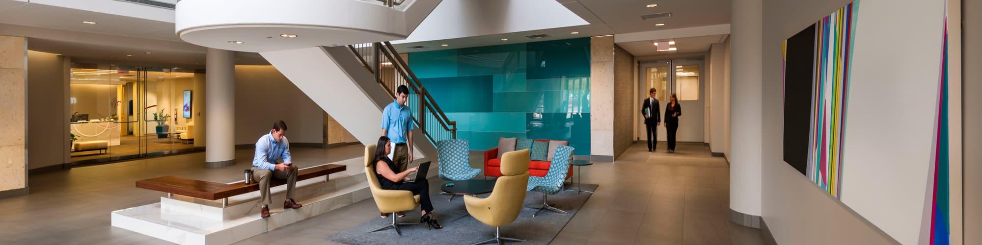7700 Parmer Interior | 7700 Parmer Lane in Austin, Texas