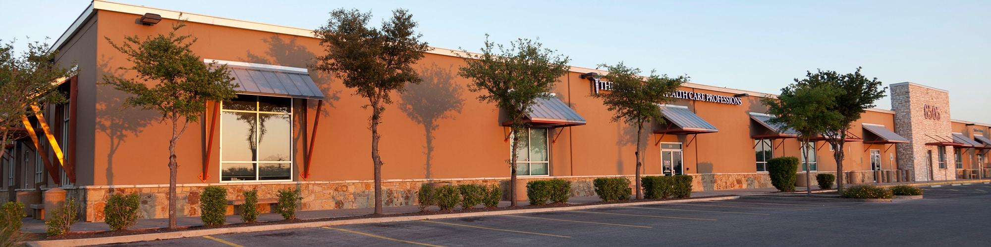 Airport Center | 6505 Airport Boulevard in Austin, Texas