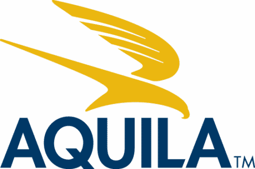 AQUILA Commercial Logo, Austin Commercial Real Estate Firm