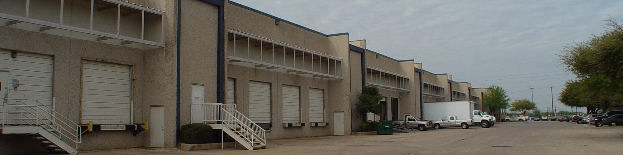 Ben White 6 Exterior | 3910 S. Industrial Boulevard in Austin, Texas