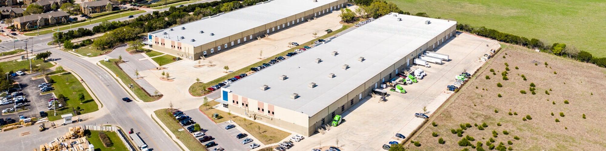 Brushy Creek Corporate Center - 1200 BMC Drive - Exterior