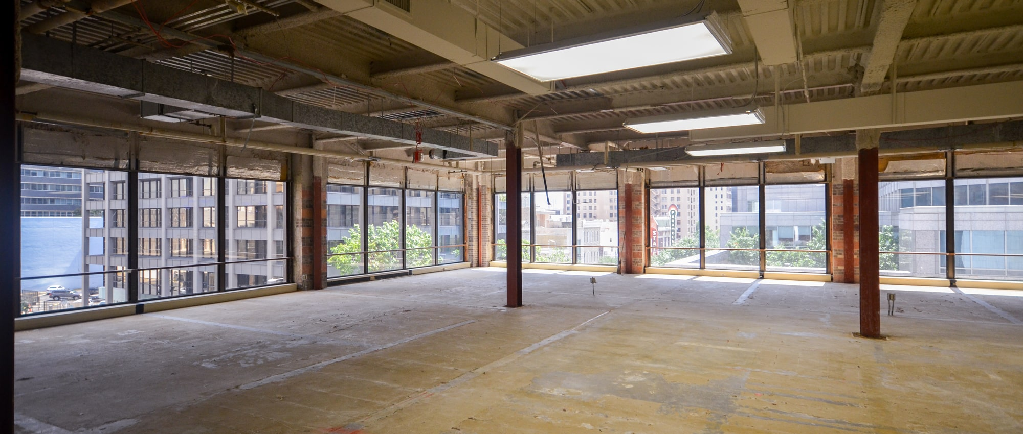 900 Congress Office Space | Office Space for Lease in Austin, Texas
