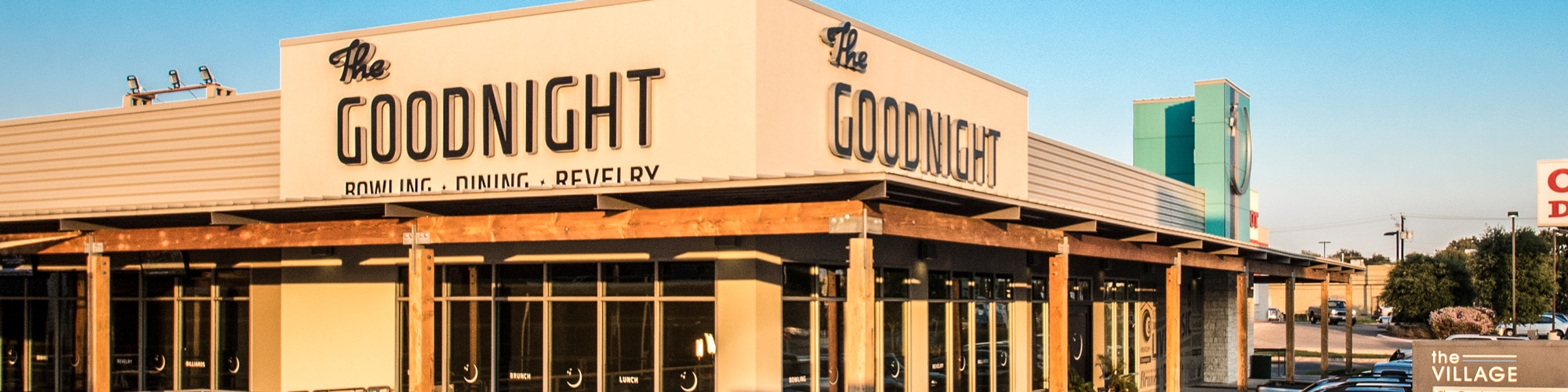 The Goodnight at The Village | 2700 W. Anderson Lane in Austin, Texas