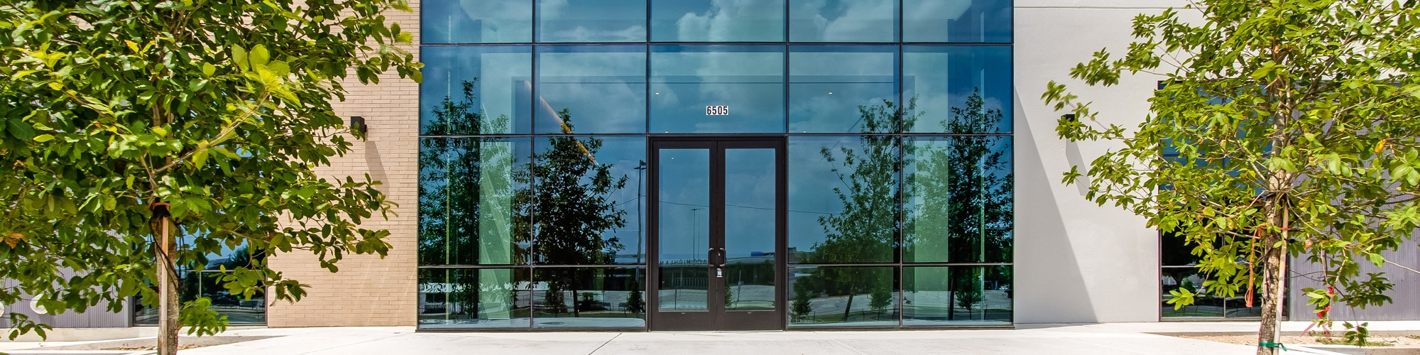 Highland-Tech-Center-May-2020-Exterior-1