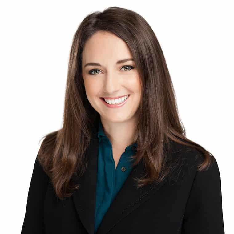 Kendall Guinn | Director of Marketing | AQUILA Commercial