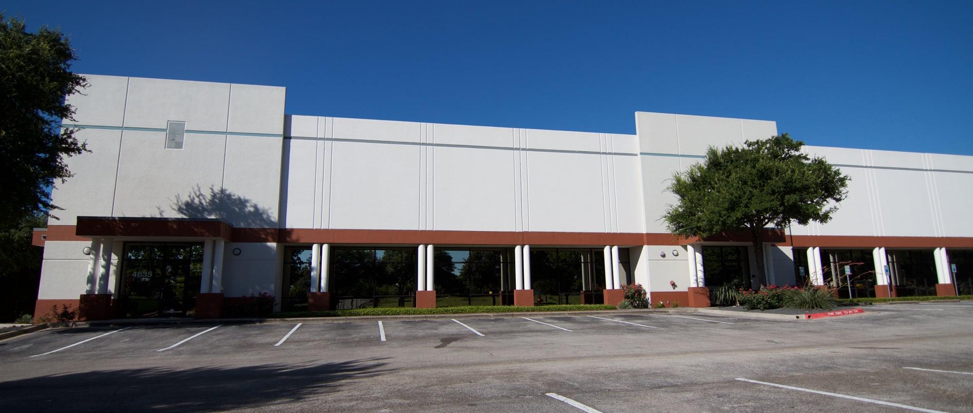 Tech Center Southwest | 4635 Boston Lane