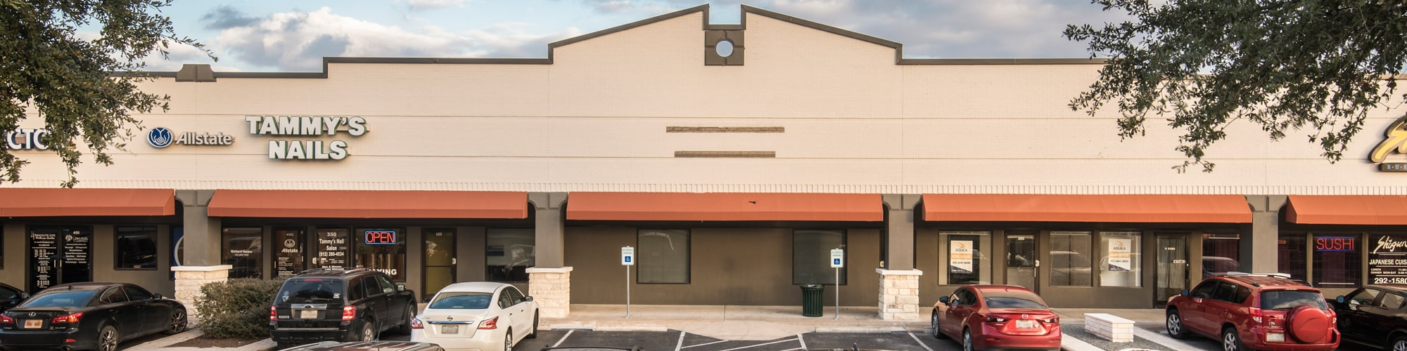 The Market at Slaughter Retail Center Available Space | 1807 West Slaughter Lane in Austin, Texas