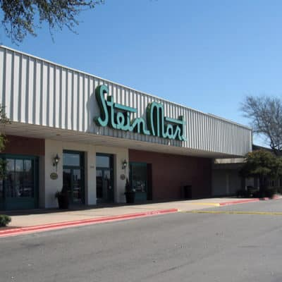 Northwood Plaza Stein Mart | 2900 West Anderson Lane in Austin, Texas