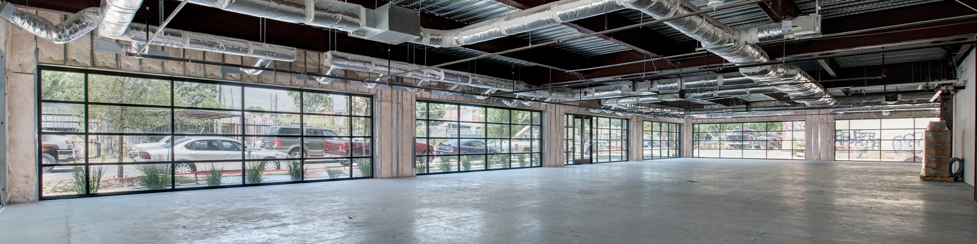 Eastside Village Vacant Space | 645 E. 6th Street in Austin, Texas