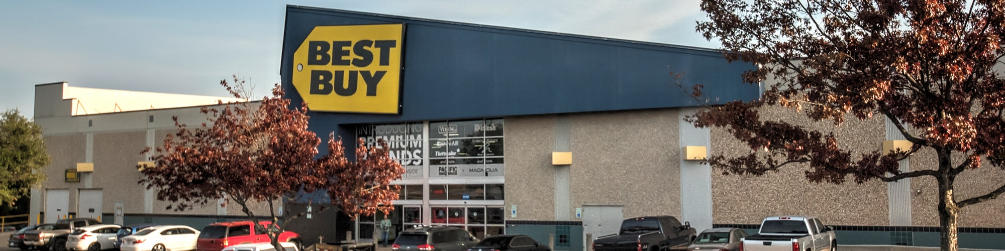 Best Buy at South Towne Square | 4970 US-290 West in Austin, Texas