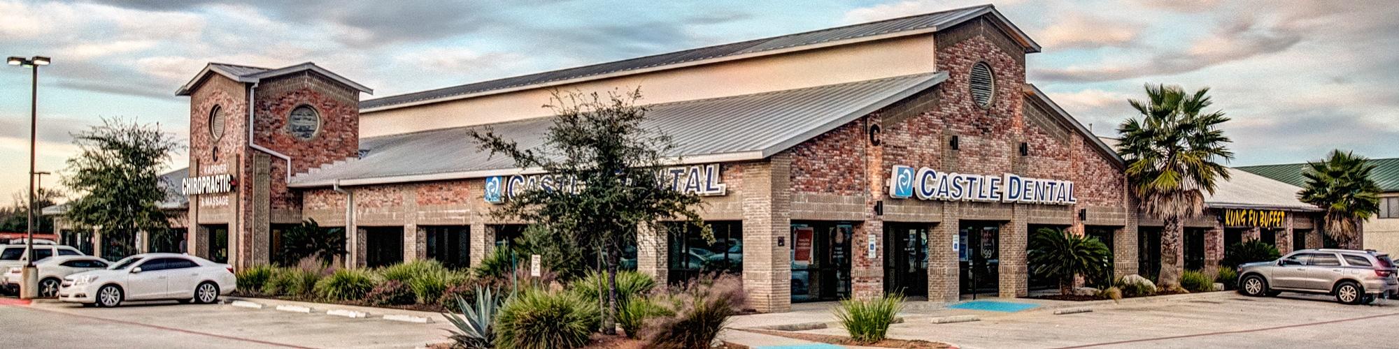 The Depot Center | 401 East Whitestone Boulevard in Cedar