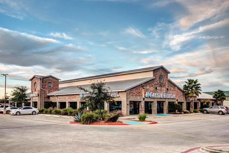 The Depot Center