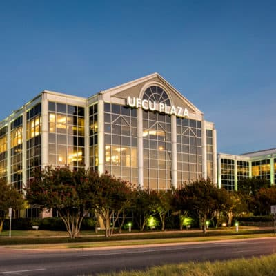 UFCU Plaza | 8303 N Mopac Expressway in Austin, Texas | AQUILA Commercial