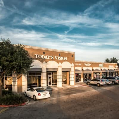 South Towne Square Retail Center   4970 US-290 West in Austin, Texas   AQUILA Commercial