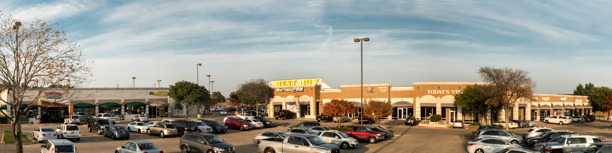 South Towne Square | 4970 US-290 West in Austin, Texas
