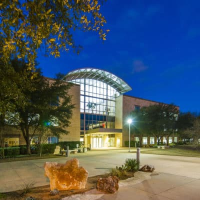 7700 Parmer Office Campus in Austin, Texas