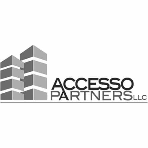 Accesso Partners Logo