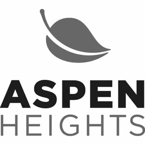 Aspen Heights Logo