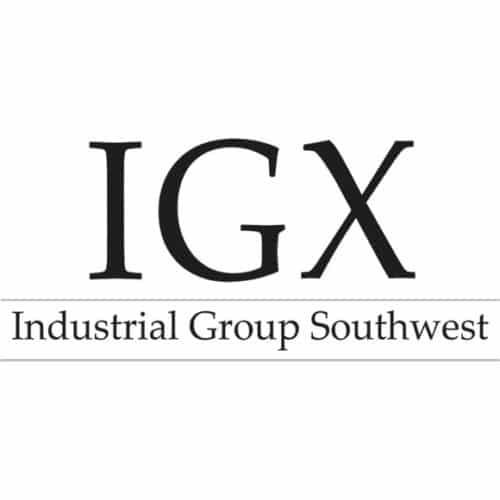 IGX Southwest Logo