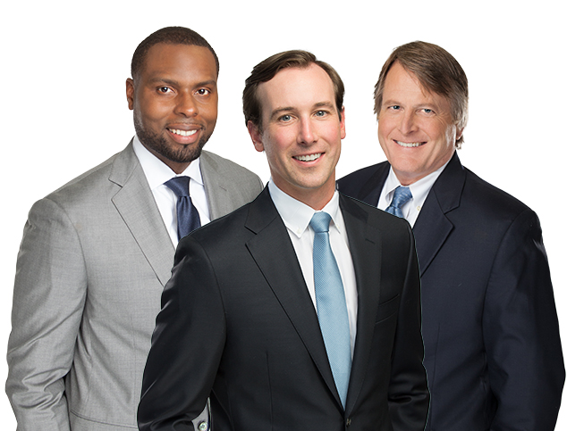 Investment Services Brokers and Professionals in Austin, Texas | Will Wyatt, Roy Granger and Joe Simmons