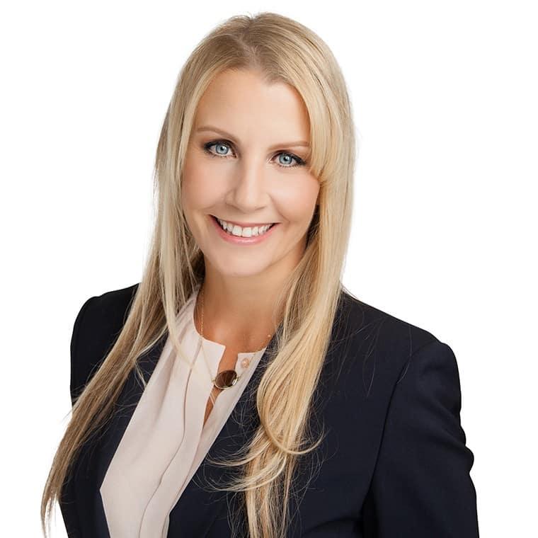Kristi Svec Simmons | Tenant Representation Broker in Austin, TX | AQUILA Commercial