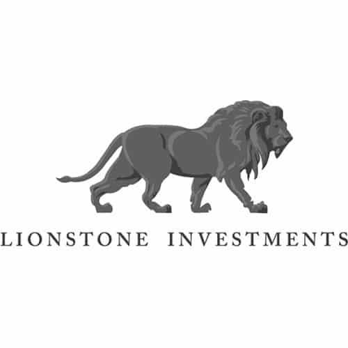 Lionstone Investments Logo