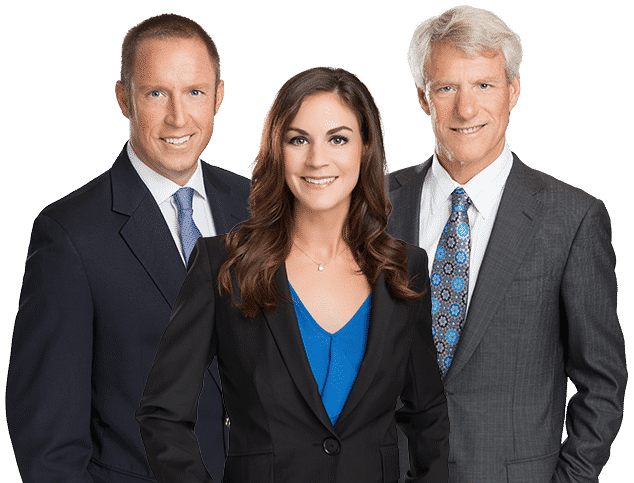 Commercial Real Estate Office Leasing Brokers in Austin, Texas | Chad Barrett, Bethany Perez and Bart Matheney