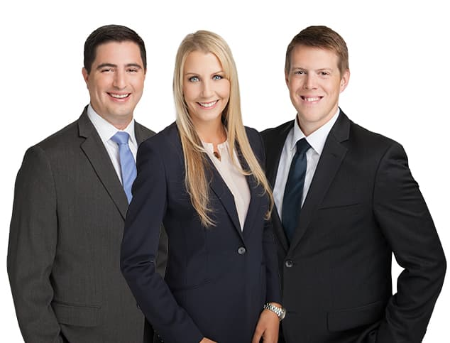 AQUILA Office Tenant Representation | Jon Wheless, Kristi Simmons, Max McDonald