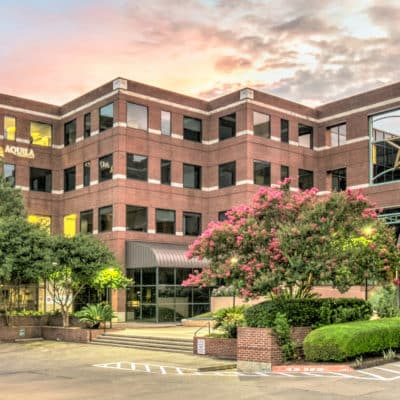 Hartland Plaza in Austin Texas | Professionally managed by AQUILA Property Management