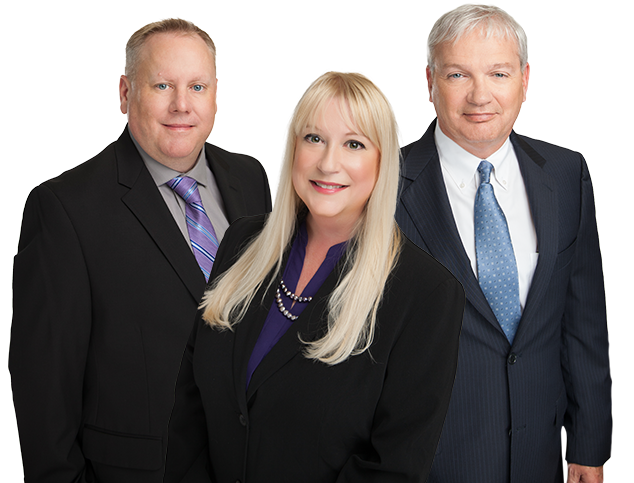 Commercial Real Estate Property Management Professionals in Austin, Texas   Brad Kidd, Amy Hurst and Mike Murphy