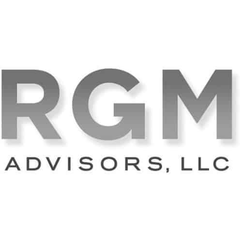 RGM Advisors Logo