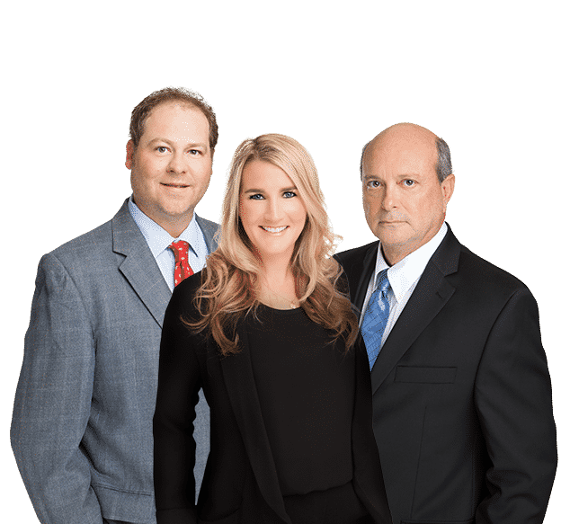 Commercial Real Estate Retail Leasing Brokerage Team | Jason Faludi, Kaylee Aune and Craig Andrus