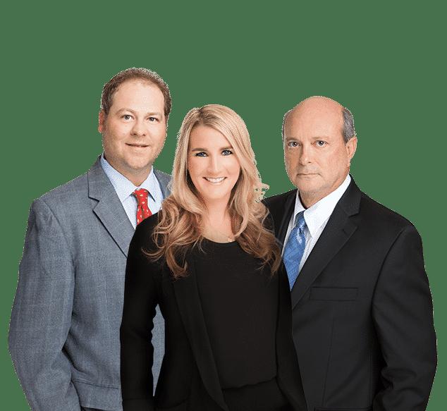 Commercial Real Estate Retail Leasing Brokerage Team | Jason Faludi, Kaylee Aune and Craig Andrus