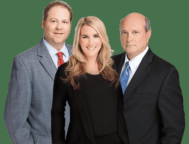 Austin Retail and Restaurant Tenant Representation Brokers | Jason Faludi, Kaylee Aune and Craig Andrus