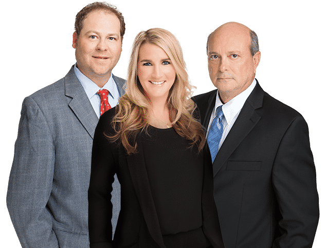 Austin Retail and Restaurant Tenant Representation Brokers | Jason Faludi, Kaylee Aune and Craig Andrus