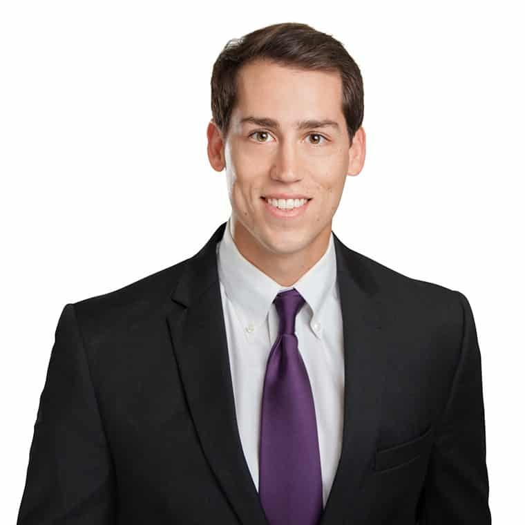 Seth Stuart | Commercial Real Estate Project Leasing in Austin, TX | AQUILA Commercial