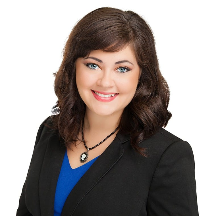 Suzanne Fordering | Platform Coordinator | AQUILA Commercial