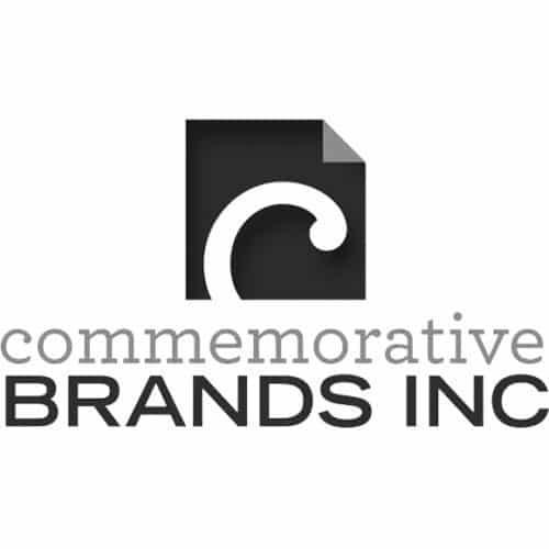 Commemorative Brands logo
