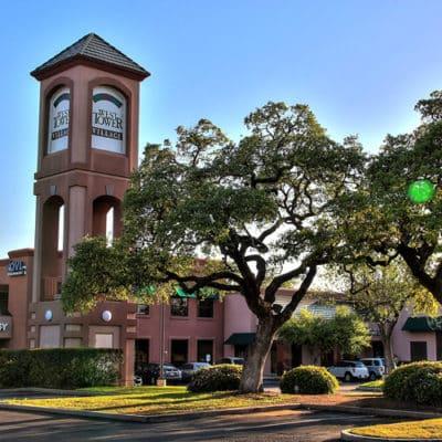 West Tower Village | Retail Shopping Center in Austin, Texas