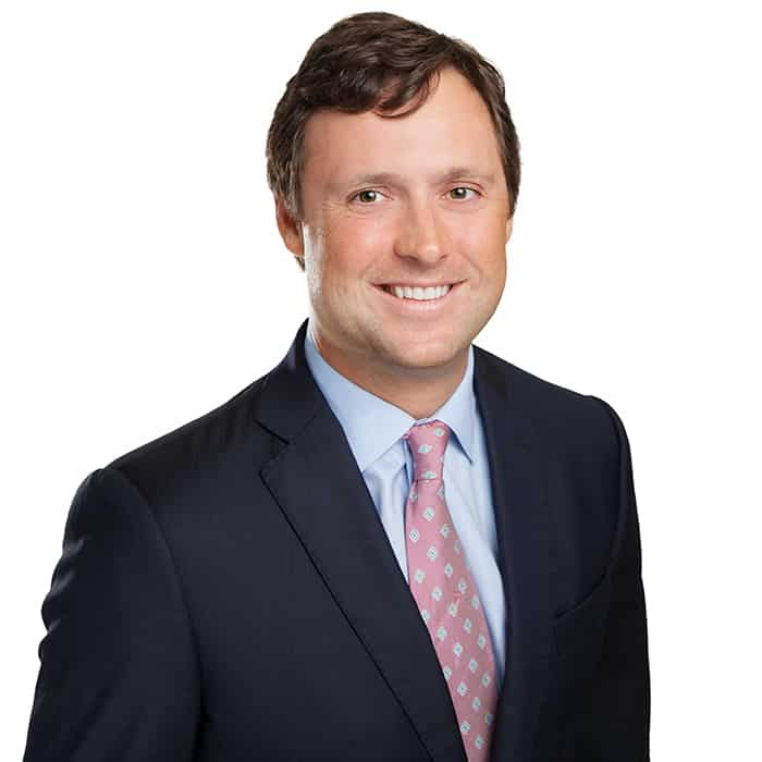 Ben Tolson | Commercial Real Estate Leasing Broker in Austin, Texas | AQUILA Commercial
