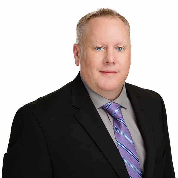 Bradley Kidd | Senior Property Manager | AQUILA Commercial